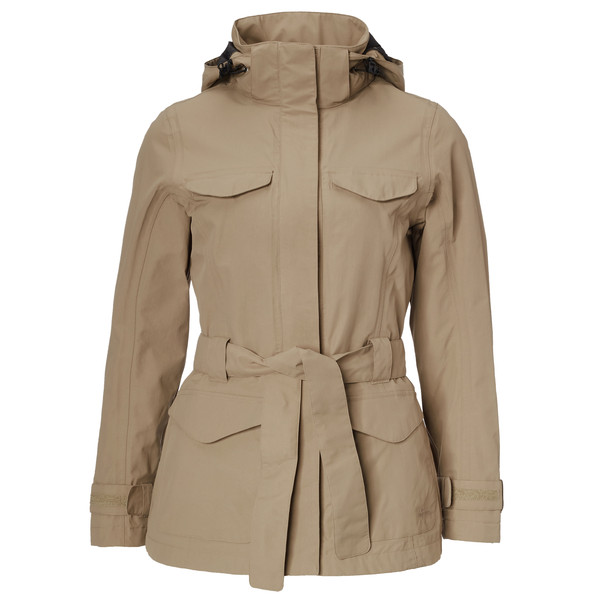FRILUFTS Lucera Jacket Frauen - Regenjacke