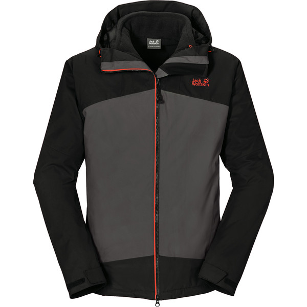 Frost Wave Jacket