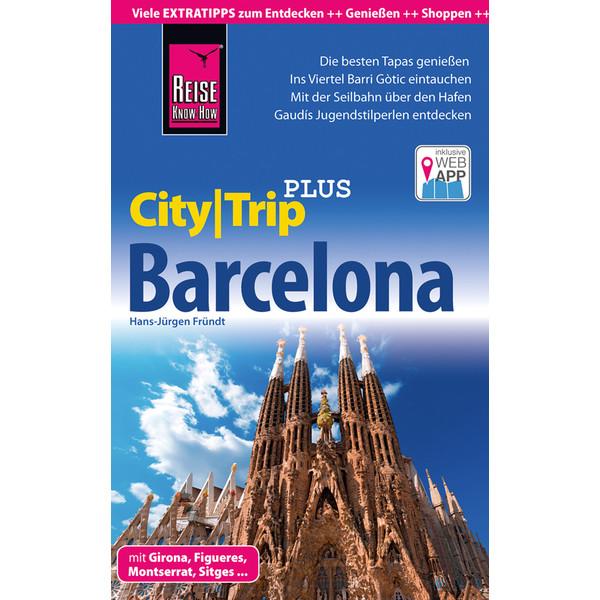 RKH CityTrip PLUS Barcelona