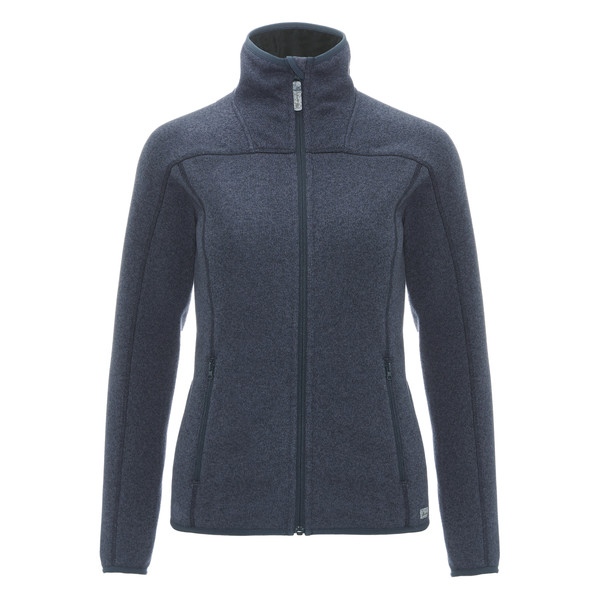 FRILUFTS HAGLEREN JACKET Frauen - Fleecejacke