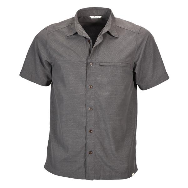 FRILUFTS Kea S/S Shirt Männer - Outdoor Hemd