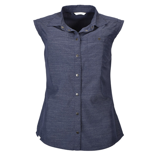 Kea Sleeveless Shirt