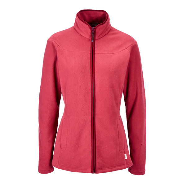 FRILUFTS HÖRI JACKET Frauen - Fleecejacke