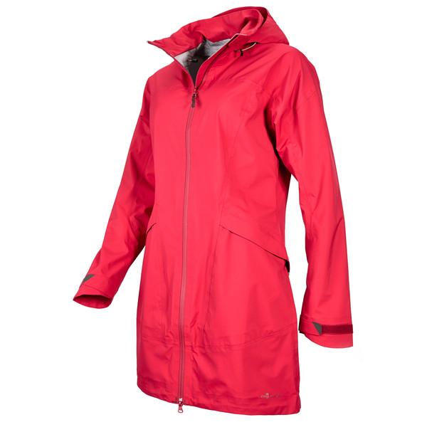 FRILUFTS Viedma Coat Frauen - Regenmantel