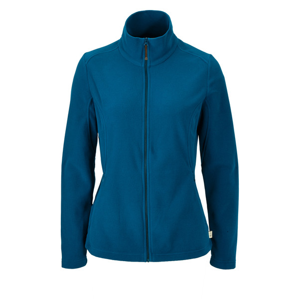 FRILUFTS IKVA JACKET Frauen - Fleecejacke