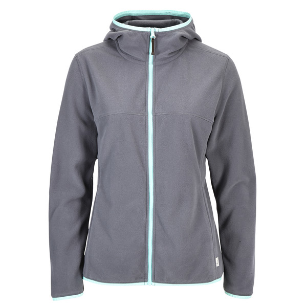 Wulka Hooded Fleece Jacket