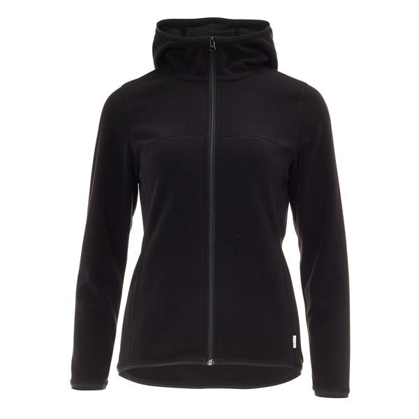 Wulka Hooded Fleece Jacket