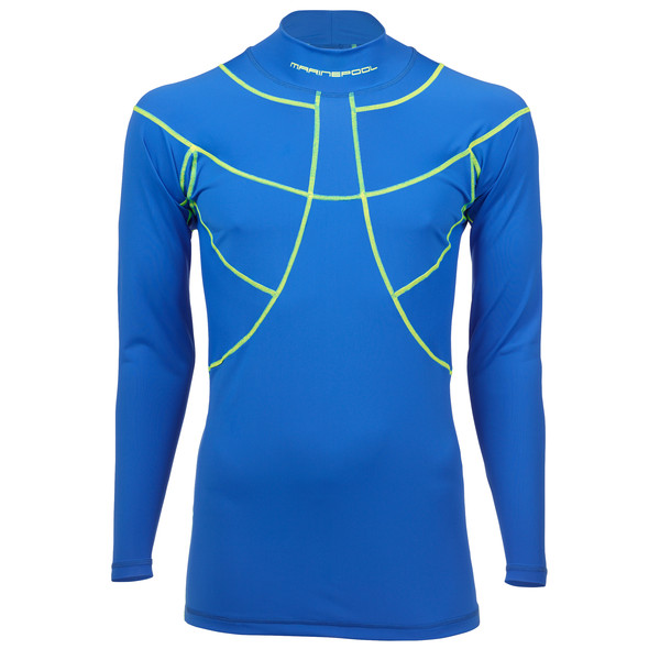 Jupiter Rash Guard Longsleeve