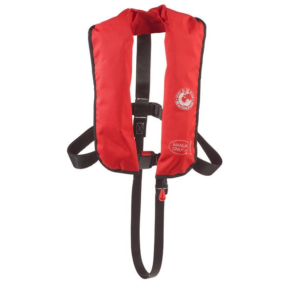 150N Classic ISO Lifejacket LB UML manua
