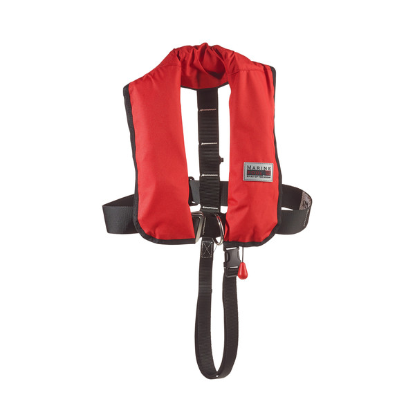 Marinepool 150N JUNIOR ISO LIFEJACKET UML Unisex - Rettungsweste