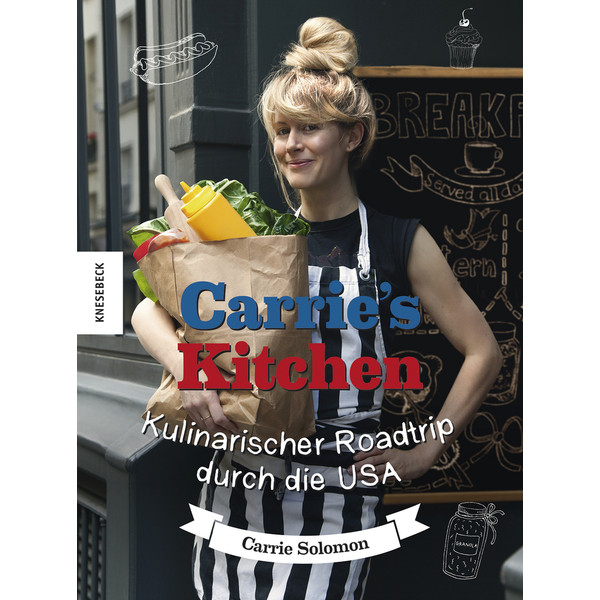 Carrie's Kitchen