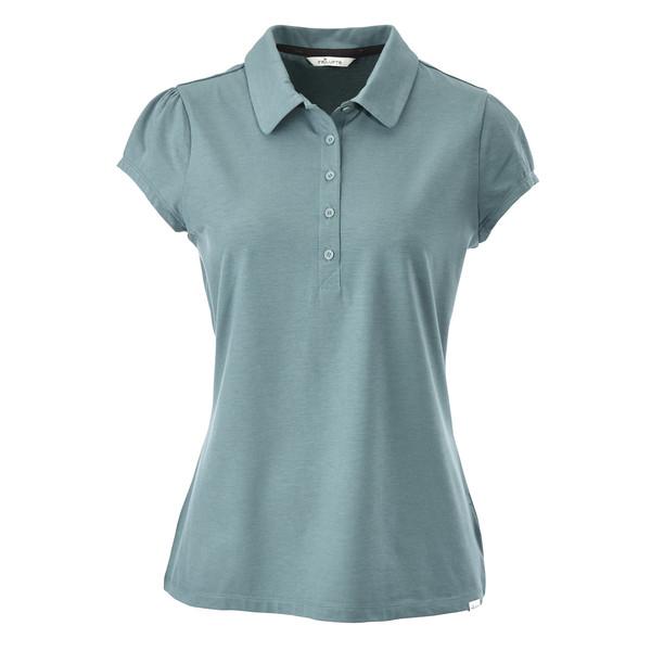 Brea S/S Polo Shirt