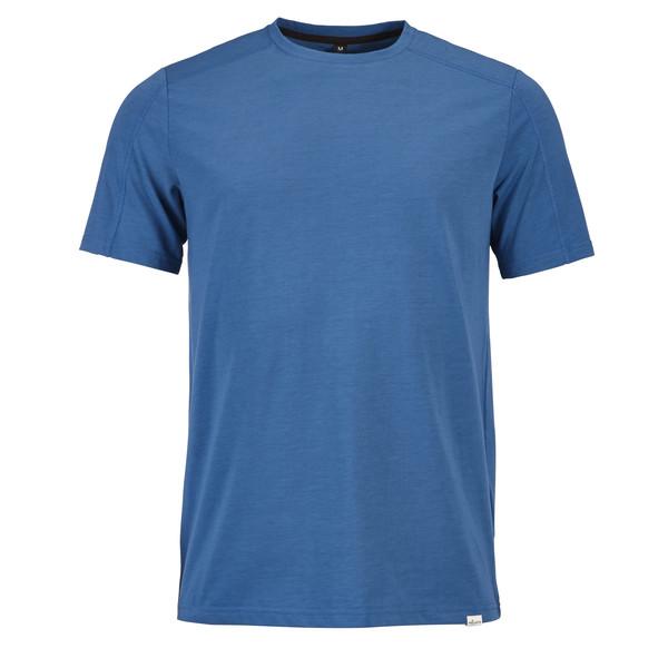 FRILUFTS Brea S/S Shirt Männer - Funktionsshirt