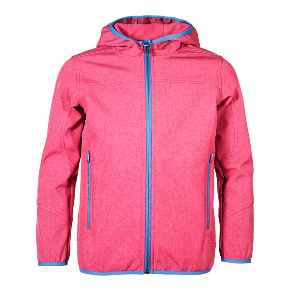 Gardby Hooded Softshell Jacket