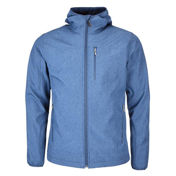 Gardby Hooded Jacket