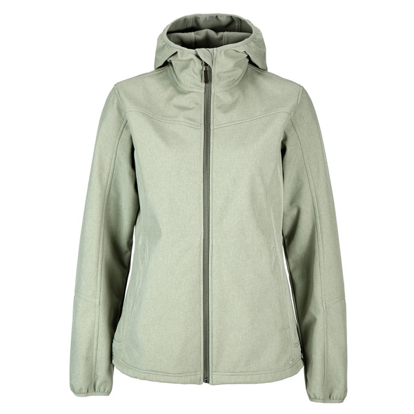 Gardby Hooded Jacket