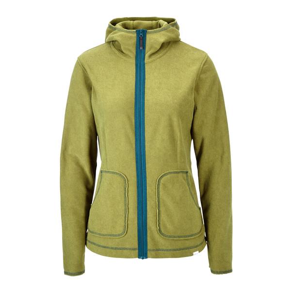 Sanya Hooded Jacket