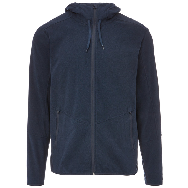 FRILUFTS Stierva Hooded Fleece Jacket Männer - Fleecejacke