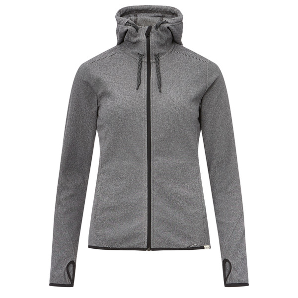FRILUFTS STIERVA HOODED FLEECE JACKET Fleecejacke