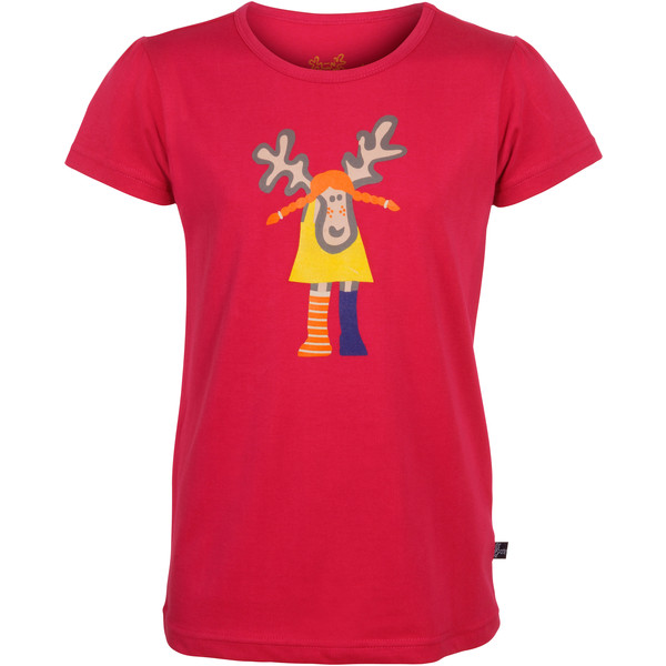 Elkline Kurzesocke Kinder - T-Shirt