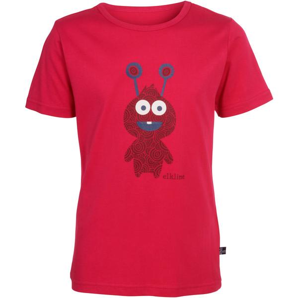 Elkline Marsmonster Kinder - T-Shirt