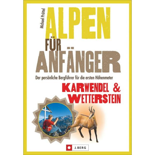 Alpen für Anfänger