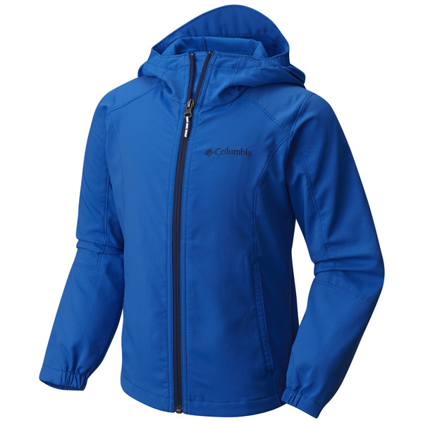 Columbia Splashflash II Kinder - Softshelljacke