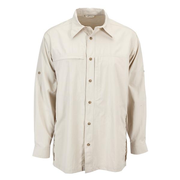 FRILUFTS CABRERA L/S SHIRT Männer - Outdoor Hemd