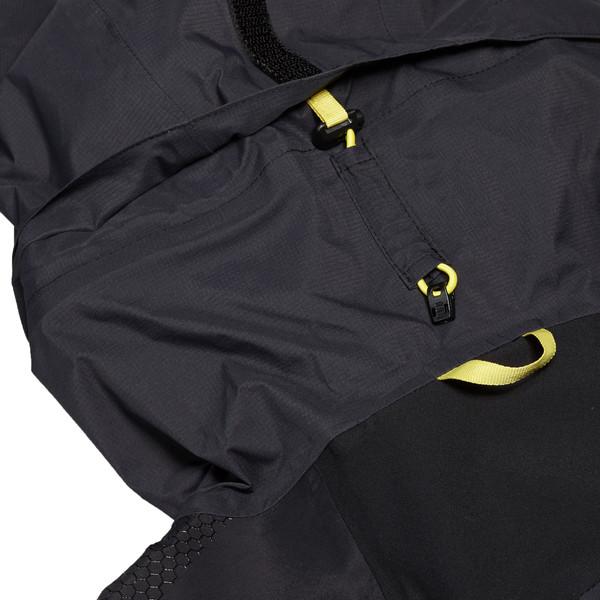 Globetrotter wasserdichte jacken