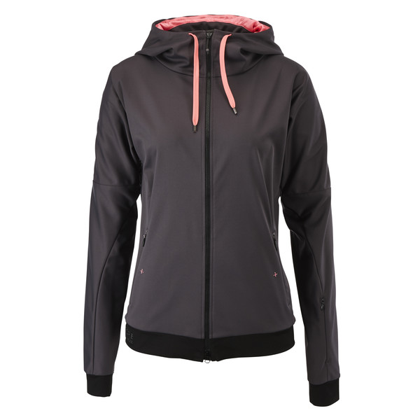 Power Trail WS SO Hoody