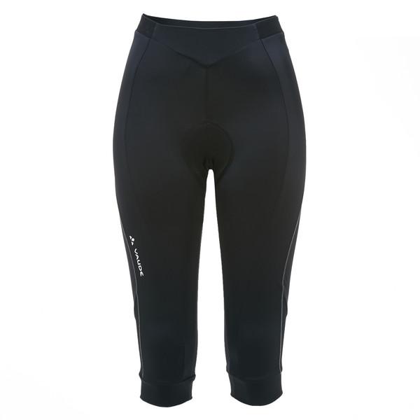 Vaude Advanced 3/4 Pants II Frauen - Radlerhose