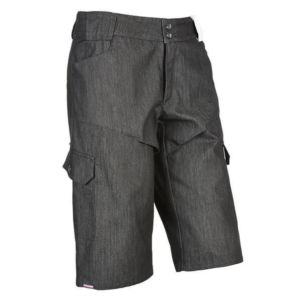 Triple2 Bargup Shorts Männer - Radshorts