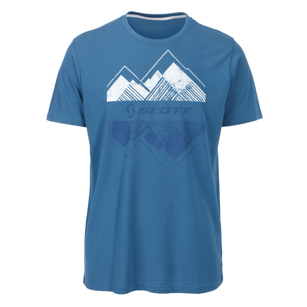 Trail MTN Dri Shirt Graphic