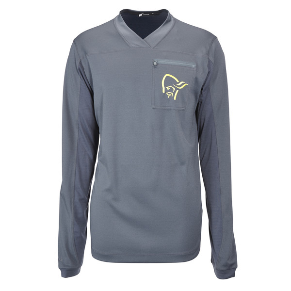 Fjora Equaliser Long Sleeve