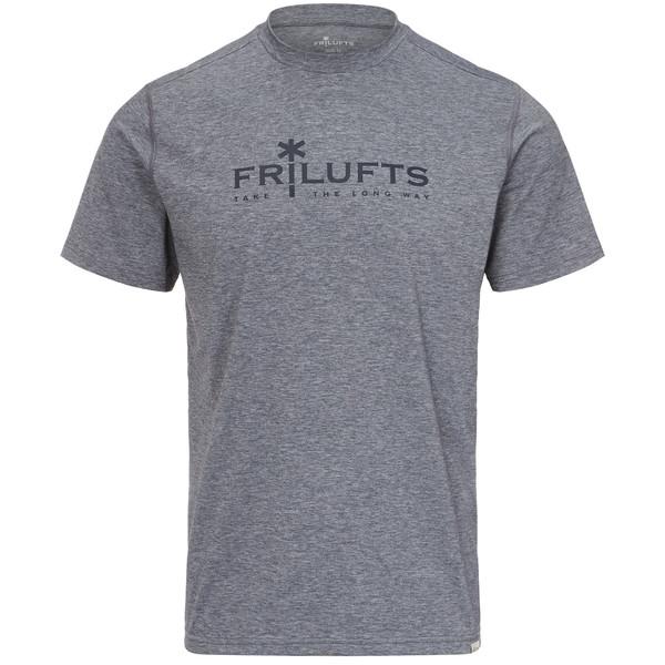 FRILUFTS BITONTO PRINTED T-SHIRT Männer - Funktionsshirt