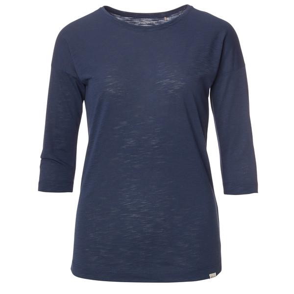 FRILUFTS VIANA 3/4 LONGSLEEVE Frauen - Langarmshirt