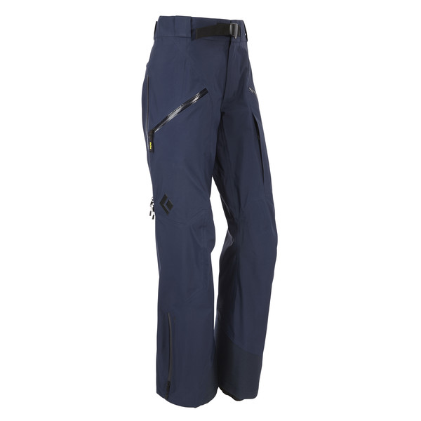 Black Diamond Mission Pants Frauen - Skihose