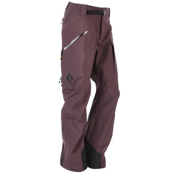 Black Diamond Mission Pants Männer - Skihose