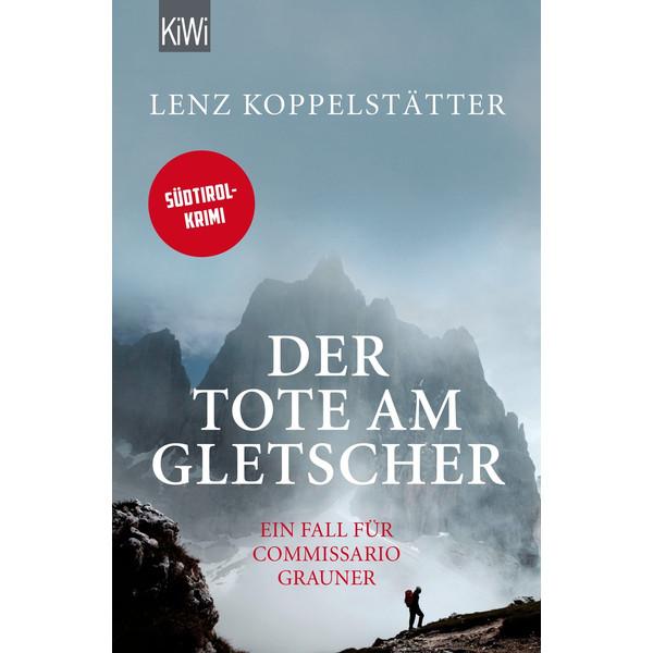 DER TOTE AM GLETSCHER - Krimi