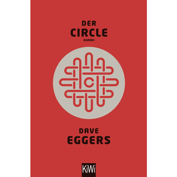DER CIRCLE - Thriller