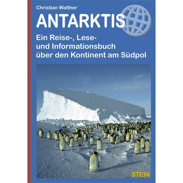 ANTARKTIS - Reiseführer