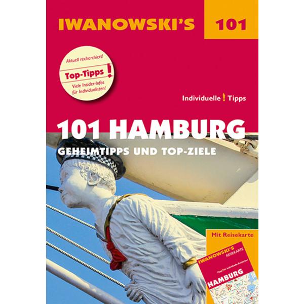 IWANOWSKI 101 HAMBURG - Reiseführer
