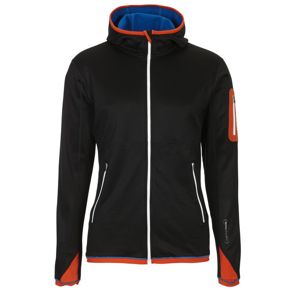 Merino Fleece Light (MI) Hoody
