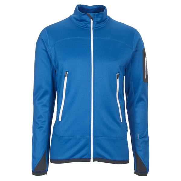 Merino Fleece Light (MI) Jacket