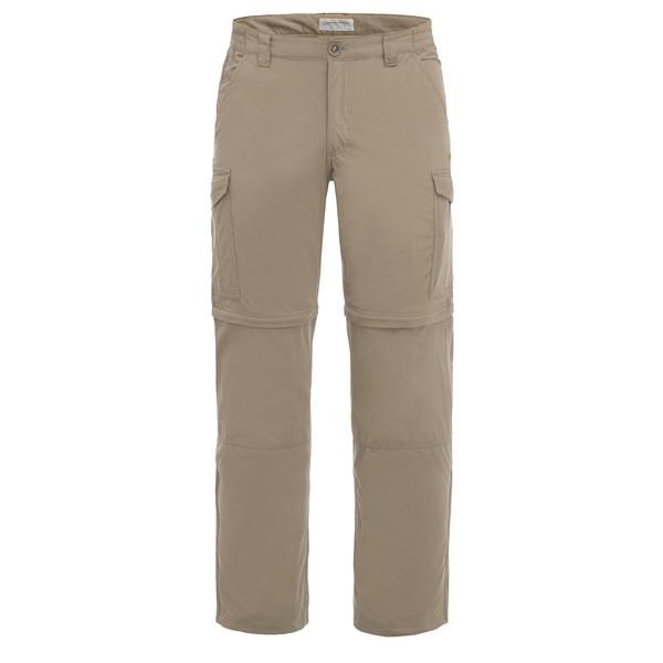 Craghoppers NOSILIFE CONVERTIBLE TROUSERS Männer - Mückenabweisende Kleidung
