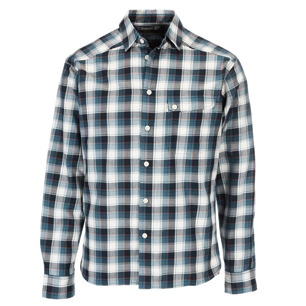 Tarn Flanell Shirt