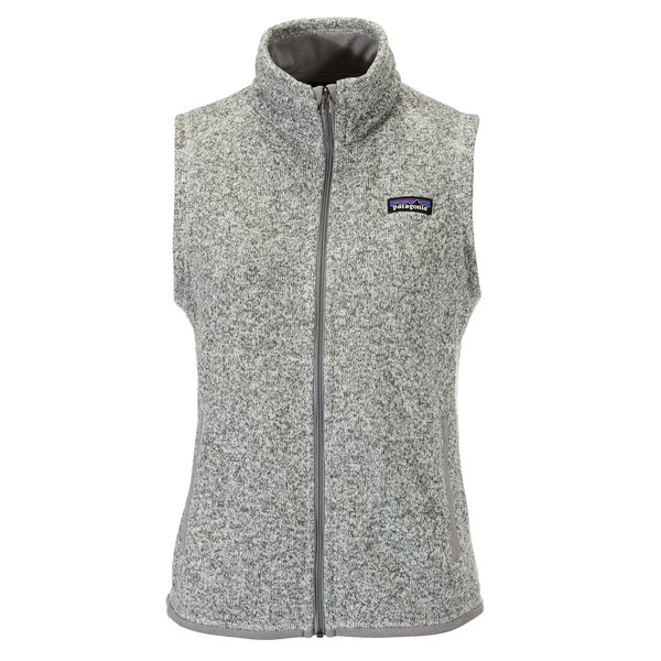 Patagonia Better Sweater Vest Frauen - Fleeceweste