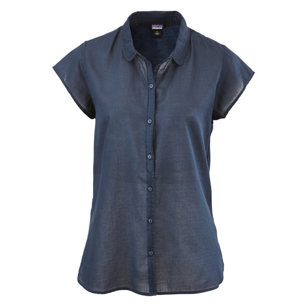 Patagonia LW A/C Top Frauen - Outdoor Bluse