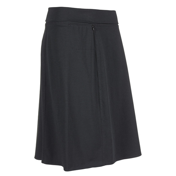 Essential Rollover Skirt