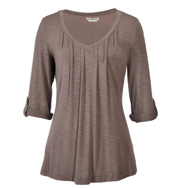 Royal Robbins Noe 3/4 Sleeve Frauen - Langarmshirt